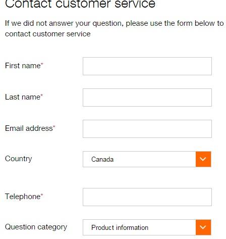 how to send google form through your website
