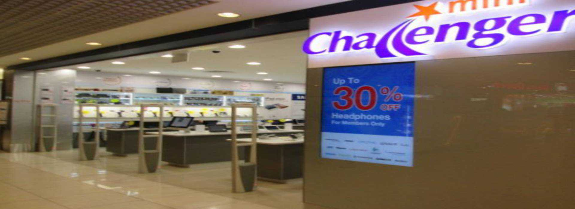 challenger customer service number singapore