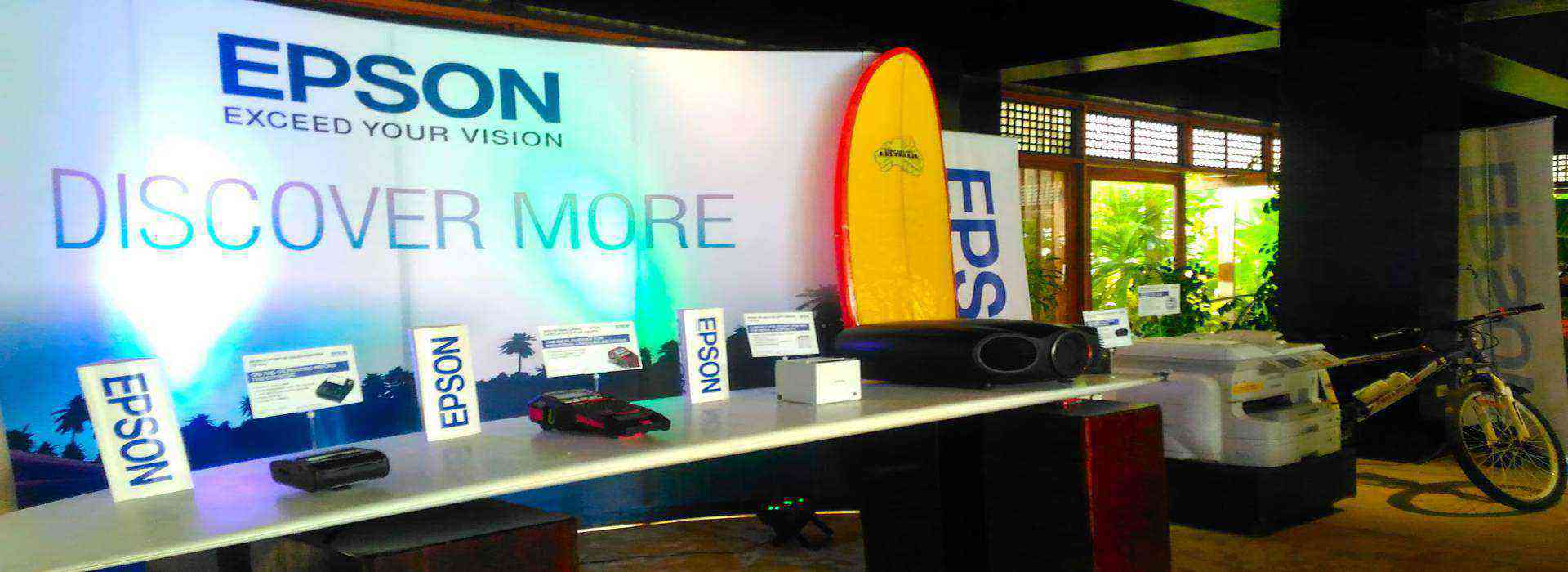 Epson Philippines Customer Service Number, Address, Email Support