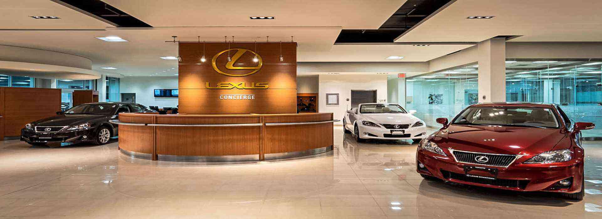 Lexus Customer Service Number UK, Head Office Address  CustomerServiceDirectory