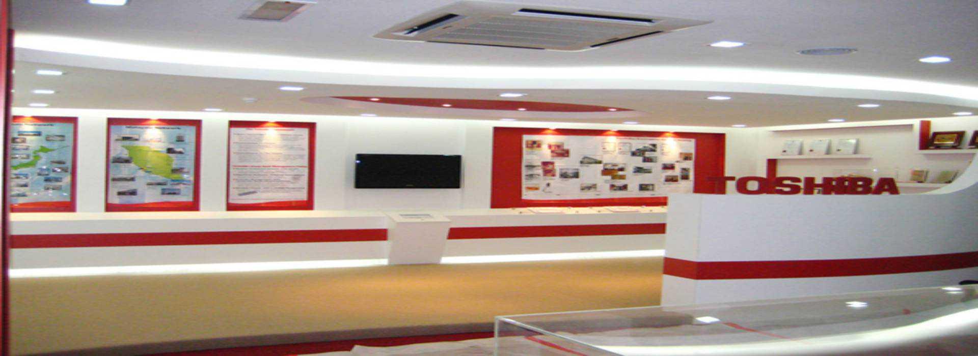 Toshiba Malaysia Customer Service Number, Address